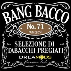 Aroma Dreamods No.71 Bang Bacco 10ml