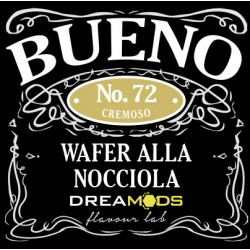 Aroma Dreamods No.72 BUENO 10ML