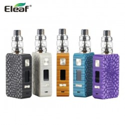 Kit Eleaf Saurobox 220W with ELLO Duro 6,5ml