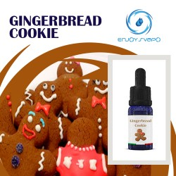 AROMA ENJOYSVAPO GINGERBREAD COOKIE 10ML