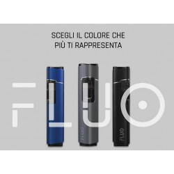 FLUO BY FEDEZ kit completo