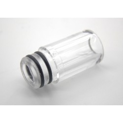 Drip Tip EGO ONE glass
