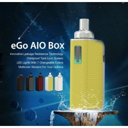 Kit JOYETECH EGO AIO BOX 2100MAH