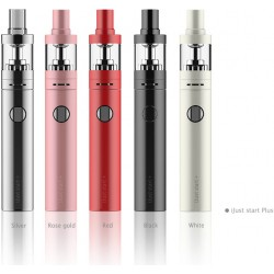 Kit ELEAF IJUST START PLUS ( 1600MAH)
