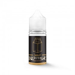 The Milkman HERITAGE SMOOTH aroma concentrato 20ML