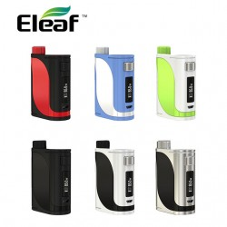 Box  Eleaf  iStick Pico 25 (batteria)