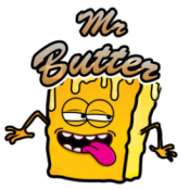 Aromi Mr.Butter