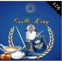 Aromi Nova-Liquides CASTLE KING 10ml