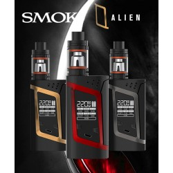 Kit Smok Alien 220w