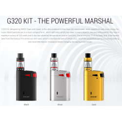 KIT SMOK G320 MARSHAL