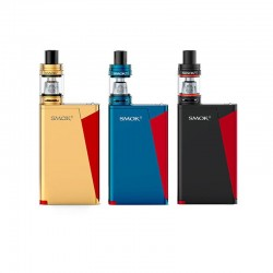 KIT SMOK H-PRIV PRO (With TFV8 Big Baby)