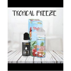 SvapoNext TROPICAL FREEZE aroma concentrato 20ml