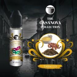 TD Custom LUXURY CASANOVA aroma concentrato 20ml