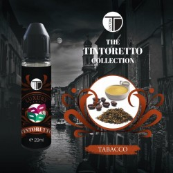 TD Custom LUXURY TINTORETTO aroma concentrato 20ml