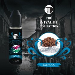 TD Custom LUXURY VIVALDI aroma concentrato 20ml