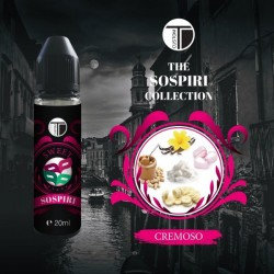 TD Custom SWEET SOSPIRI aroma concentrato 20ml