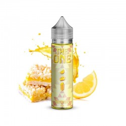 The ONE Lemon aroma concentrato 20ml