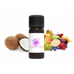 Aromi Twisted BAHAMA FOREST 10ml