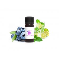 Aromi Twisted BLUEBERRY MOJITO 10ml